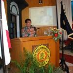 Sambutan Wakil Walikota